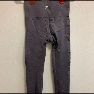 Gymshark Pants - Gymshark energy seamless RESERVED